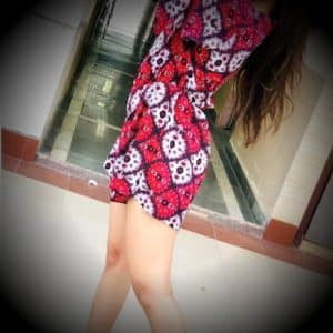 Jhalak Escort Girl
