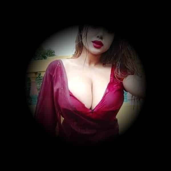Dhriti Escort Girl